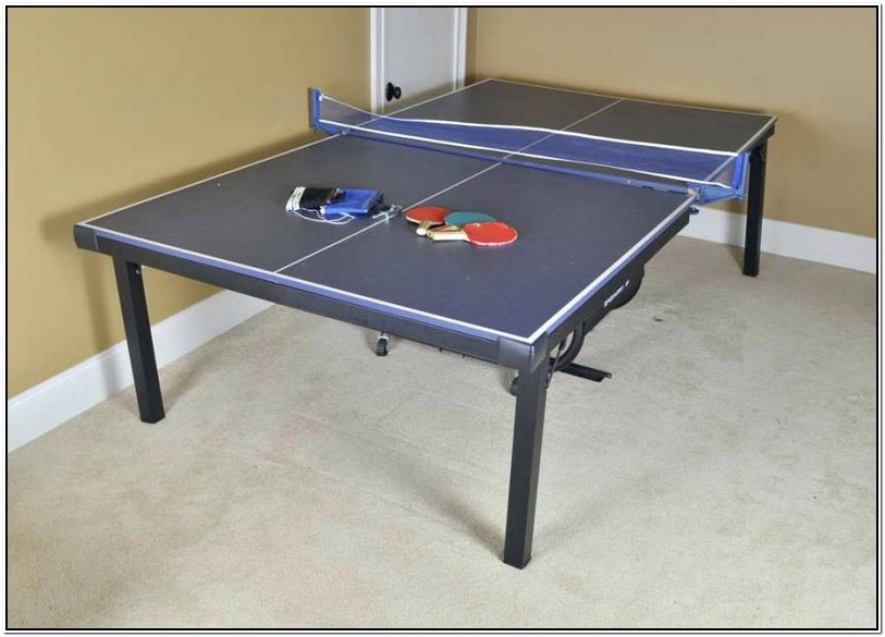 2003 Sportcraft Ping Pong Table