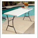 5 Foot Folding Table Amazon
