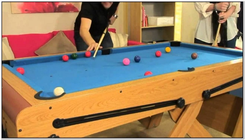 6 Foot Pool Table Review