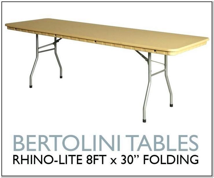 8ft Folding Tables Wholesale