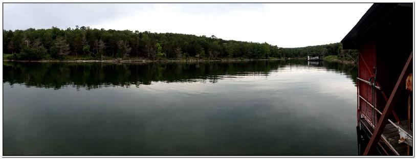Aunts Creek Table Rock Lake Resorts