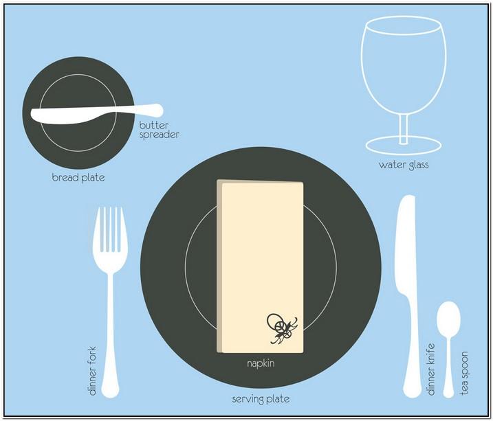 Basic Table Setting Adalah