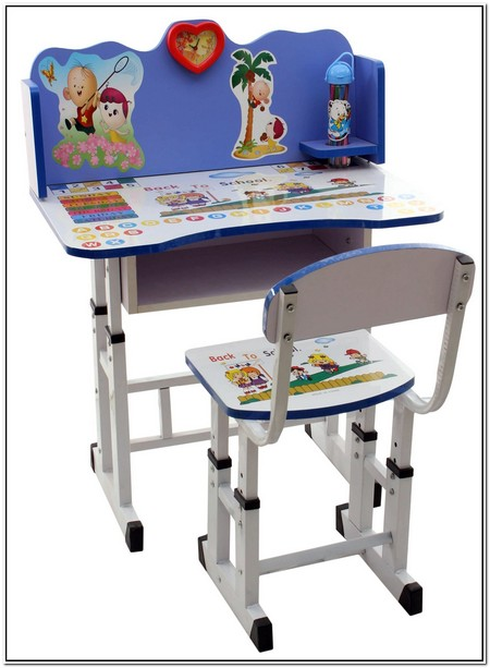Bed Study Table Walmart