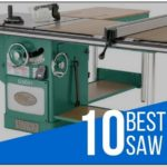 Best Hybrid Table Saw 2017