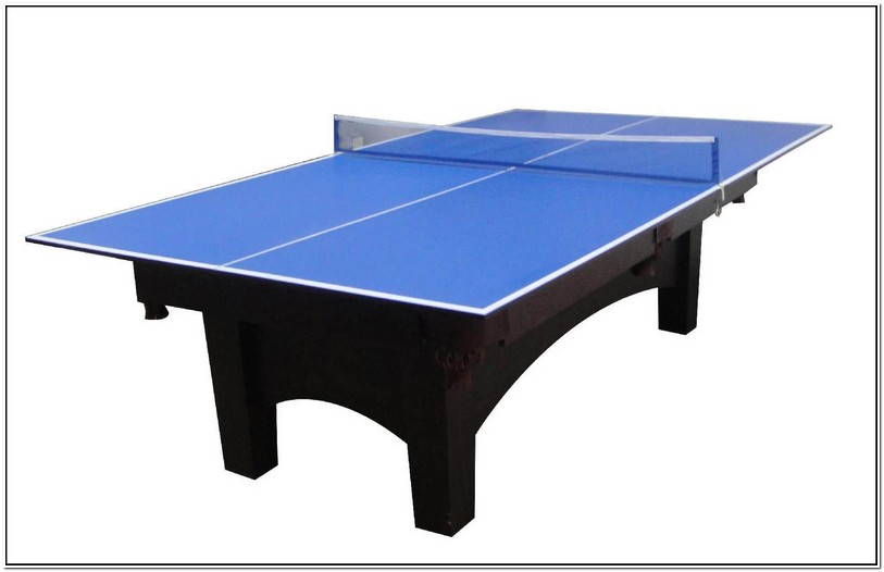 Best Ping Pong Table Top For Pool Table