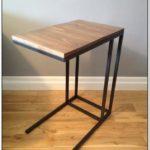 C Table Ikea Hack