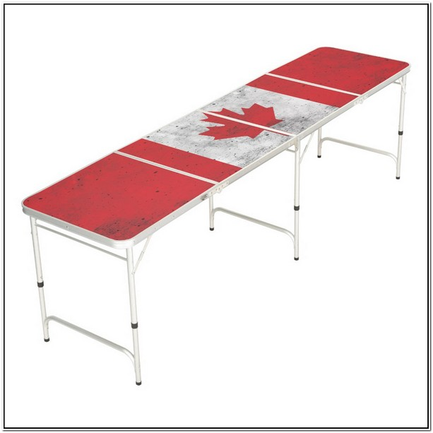 Cheap Beer Pong Table Canada