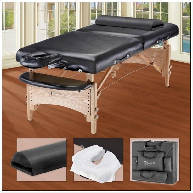 Costco Massage Table In Store
