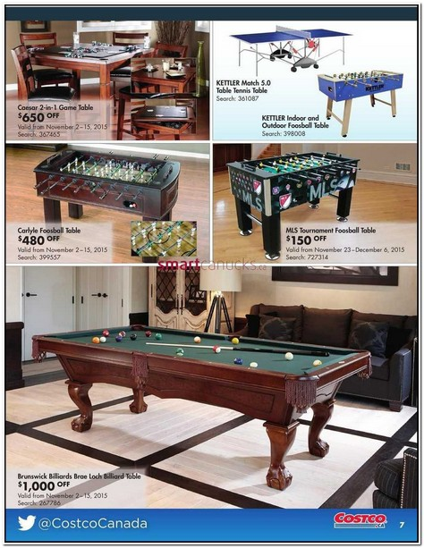 Costco Pool Table Forum