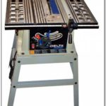 Delta Shopmaster Table Saw Sm200l