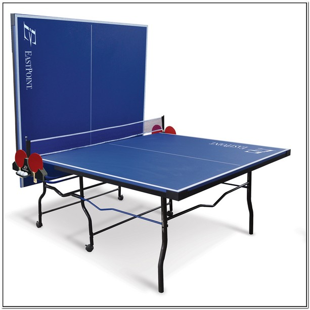 Espn Ping Pong Table Walmart