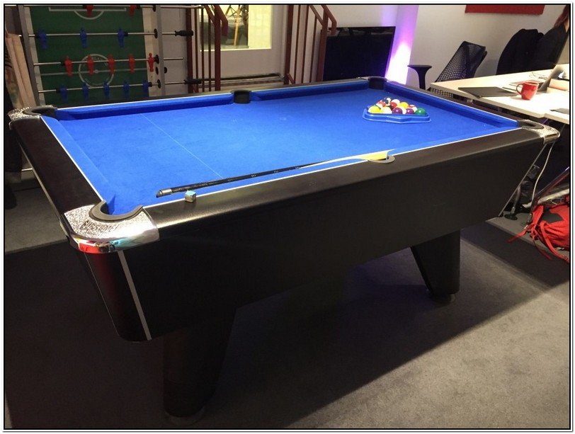 Free Pool Tables Near Me