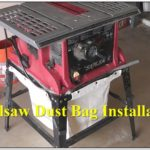 Harbor Freight Table Saw Dust Bag