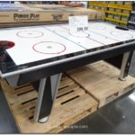 Harvard Air Hockey Table Costco