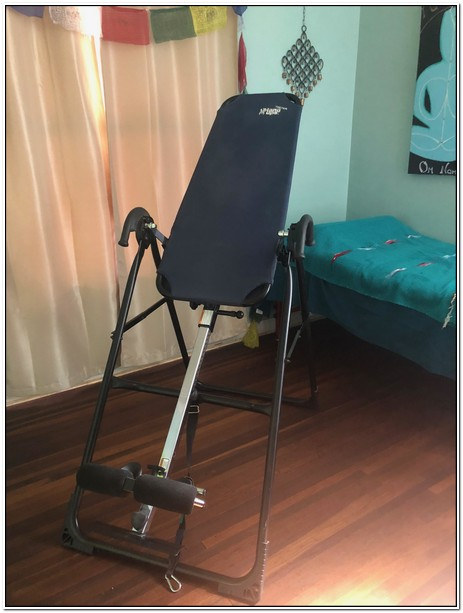 Inversion Table Benefits Mayo Clinic