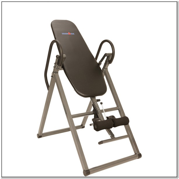 Inversion Therapy Table Walmart