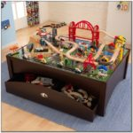 Kidkraft Metropolis Train Table Walmart