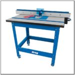 Kreg Router Table Home Depot