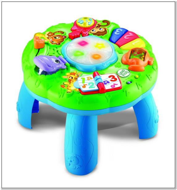 Leapfrog Activity Table Argos
