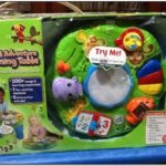Leapfrog Activity Table Harga