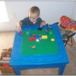 Lego Duplo Table Toys R Us