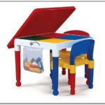 Lego Play Table Toys R Us