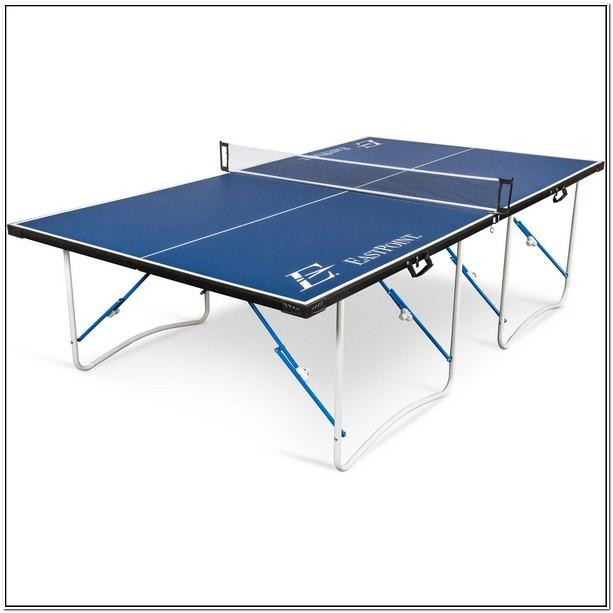 Mini Ping Pong Table Walmart