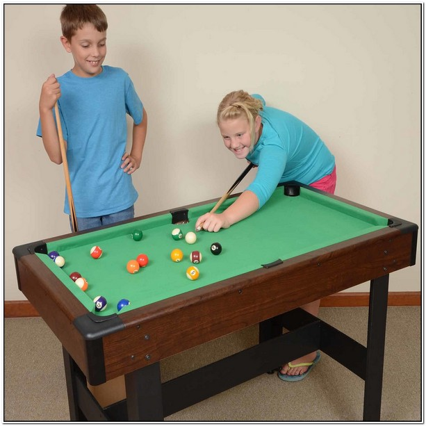 Mini Pool Tables Walmart