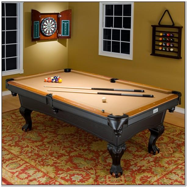Minnesota Fats Pool Table 8ft