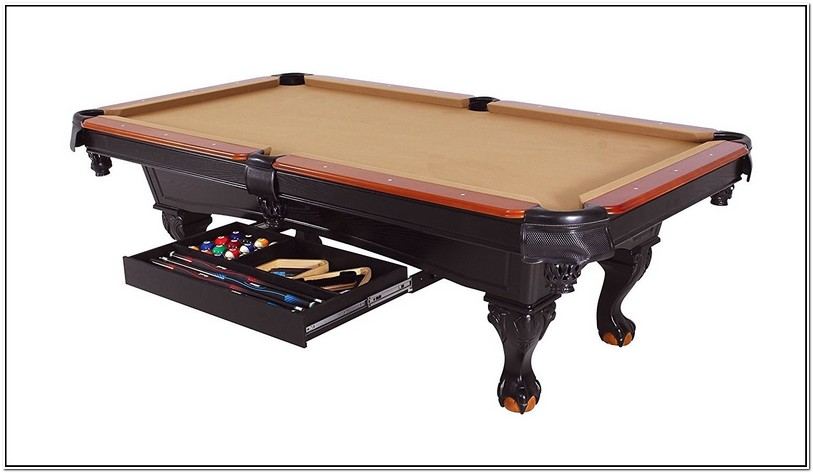 Minnesota Fats Pool Table Nz