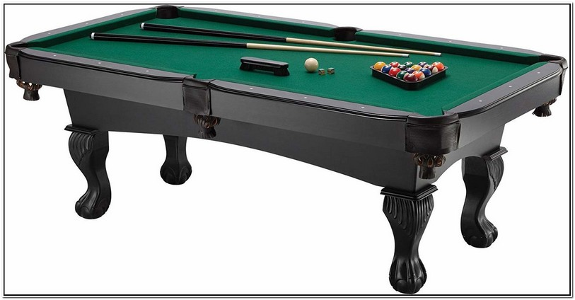 Minnesota Fats Pool Table Sears