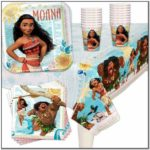 Moana Table Cover Amazon