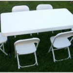 Party Tables And Chairs For Rent Quezon City