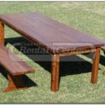 Picnic Table Rentals Ct