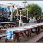 Picnic Table Rentals Los Angeles