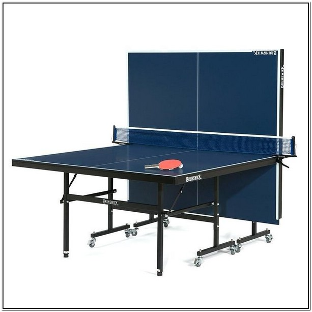 Ping Pong Tables For Sale Costco