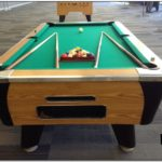 Pool Table Rentals Near Me