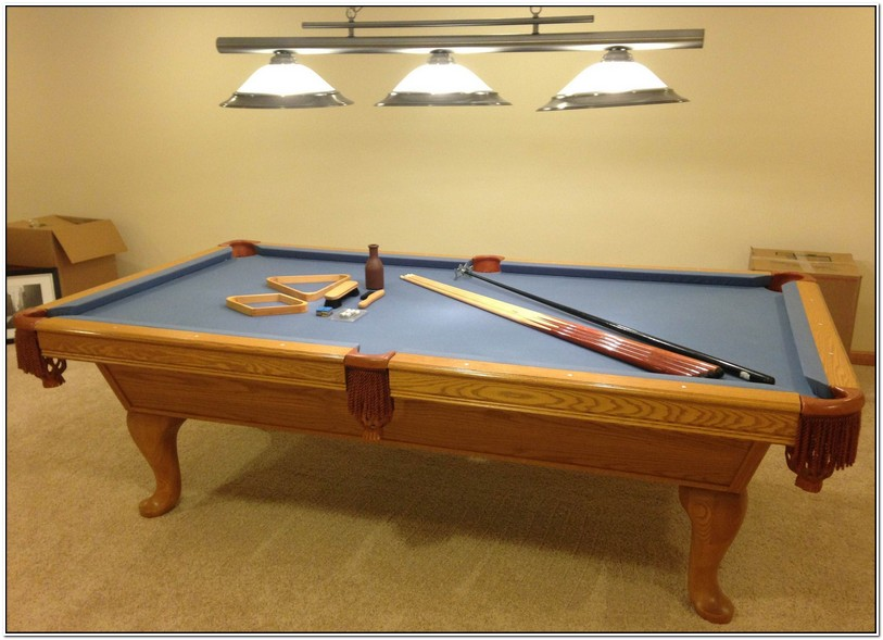 Pool Tables For Sale Near Chicago