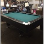 Pool Tables For Sale Near Harrisburg Pa