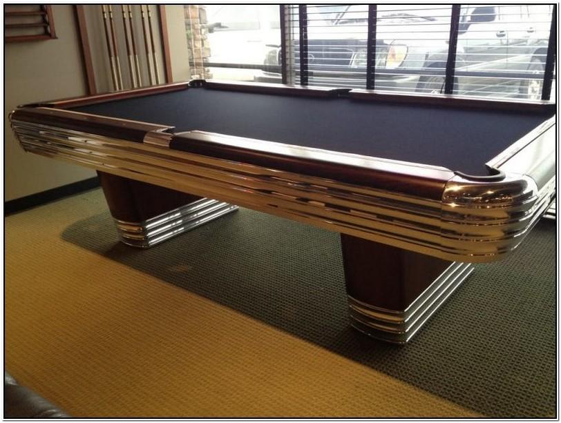 Pool Tables For Sale Near Nashville Tn