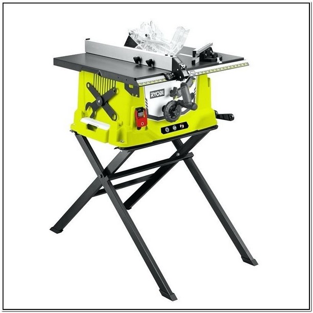 Replacement Ryobi Table Saw Parts