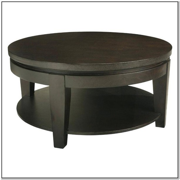 Round Coffee Table Ikea Canada