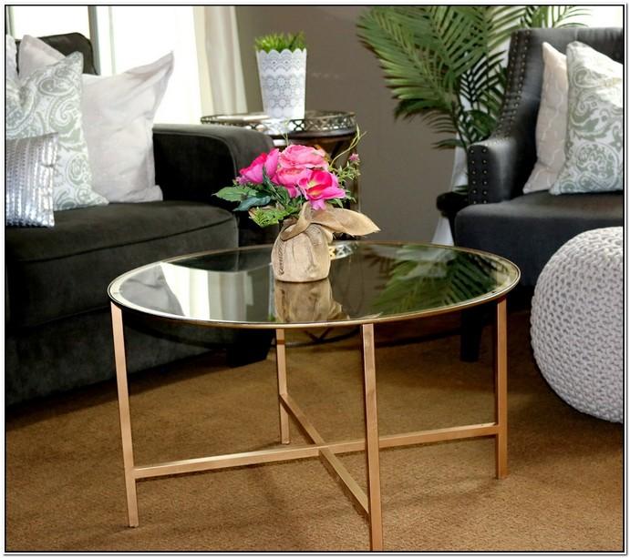 Round Coffee Table Ikea Malaysia Design Innovation