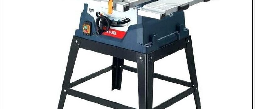 Ryobi 10 Inch Table Saw Parts
