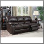 Sams Club Crawford Leather Sofa