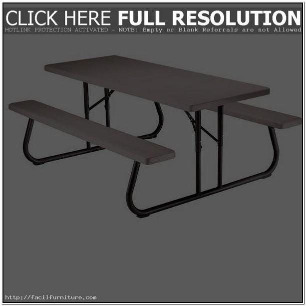 Sams Club Lifetime Folding Table