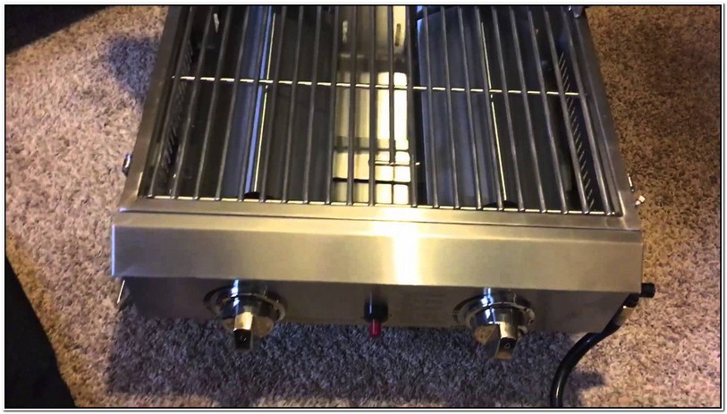 Sams Club Table Top Grill