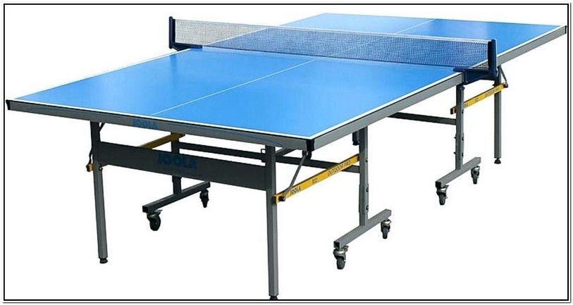 Sears Ping Pong Table Cover
