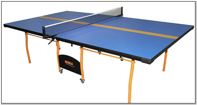 Sears Ping Pong Tables Sale