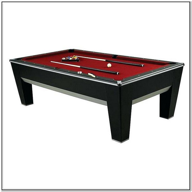 Sears Pool Table Combo